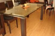 Mesa de Cozinha em Inox